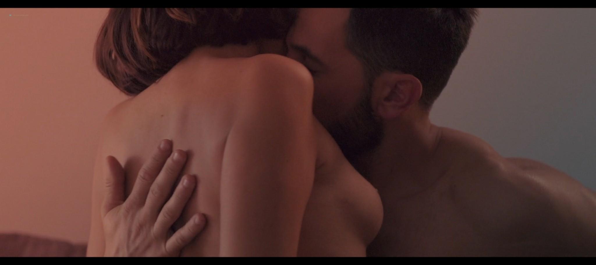 Natalia Tena nude sex Bella Camero nude and hot sex too Sangre 2020 HD 1080p Web 001