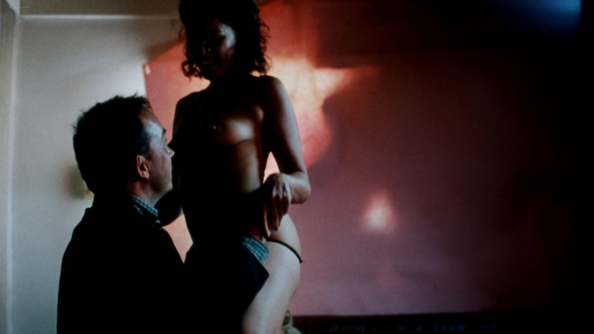 Nina Brosh nude and some sex Johnny 316 1998 HD 1080p Web 001
