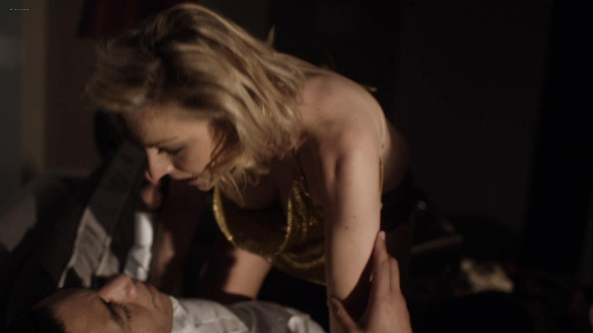 Paloma Guzman hot sex Tatum ONeal nipple slip and some sex Troubled Waters 2020 HD 1080p Web 009