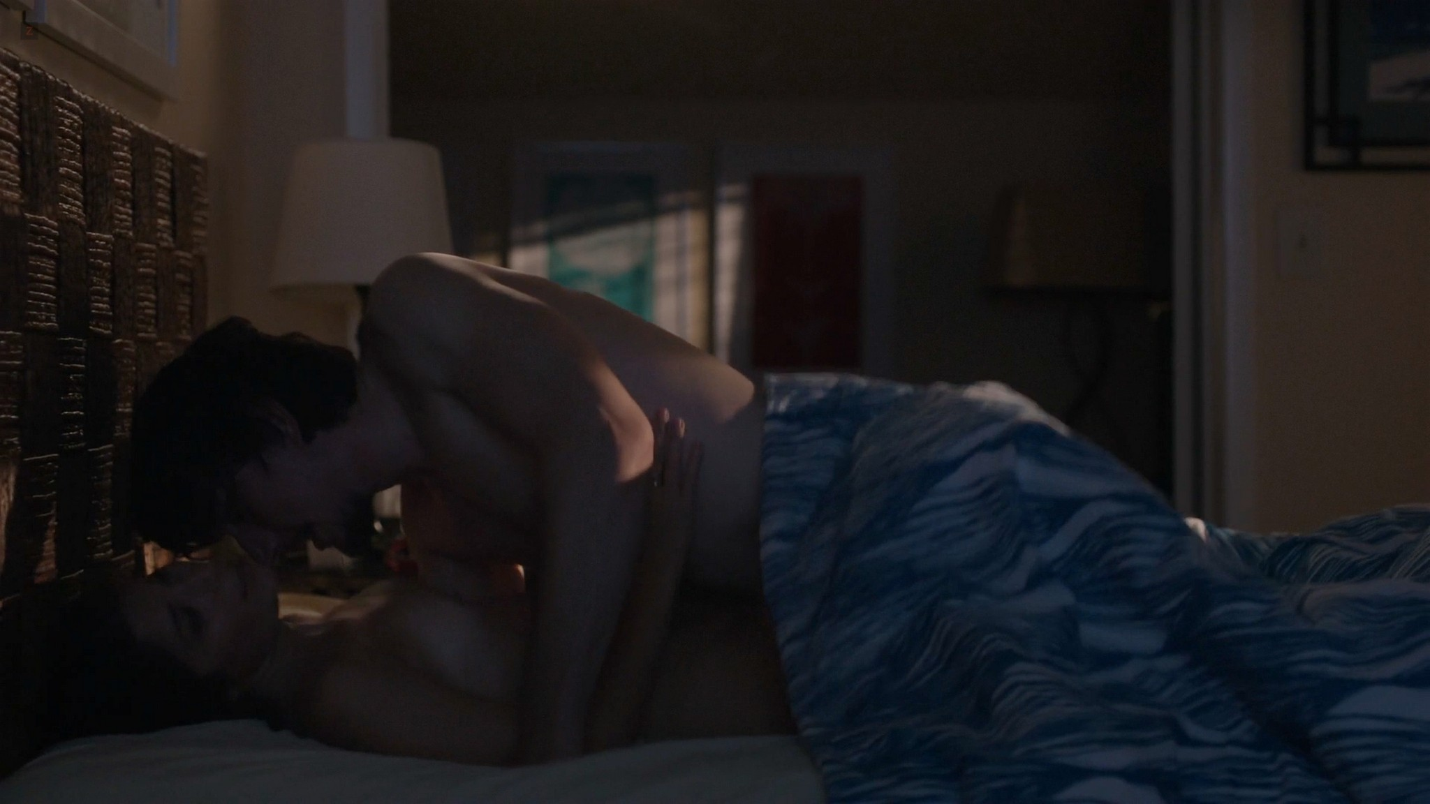 Shiri Appleby naked topless and sex with the lucky guy Girls s2e10 2013 HD 1080p 04
