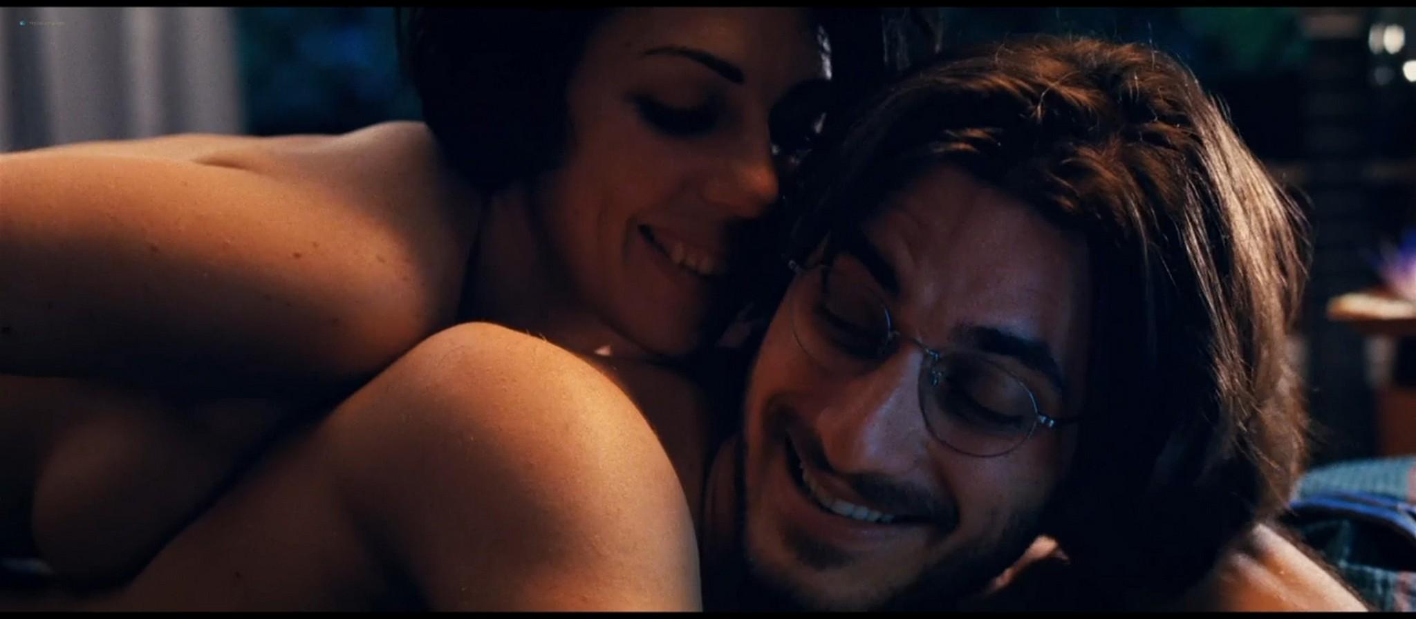 Thony Federica Victoria Caiozzo nude butt and sex Stefania Felicioli sexy Tutti i santi giorni IT 2012 720p BluRay 11