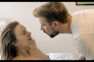 Amanda Collin nude and sex A Horrible Woman DK 2017 1080p Web 6