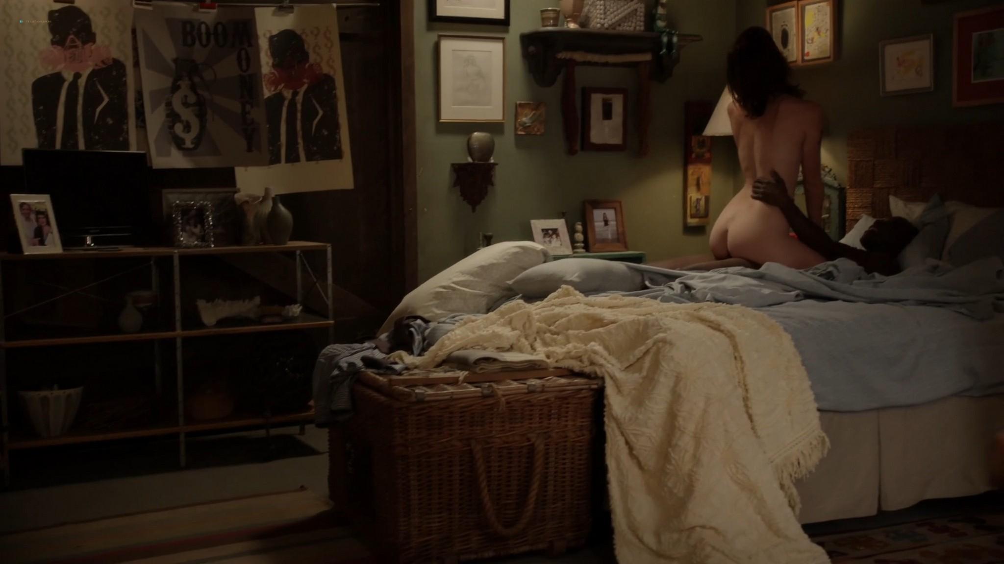 Anna Wood nude sex Kristen Bell hot House of Lies 2012 s1e8 12 1080p Web 9