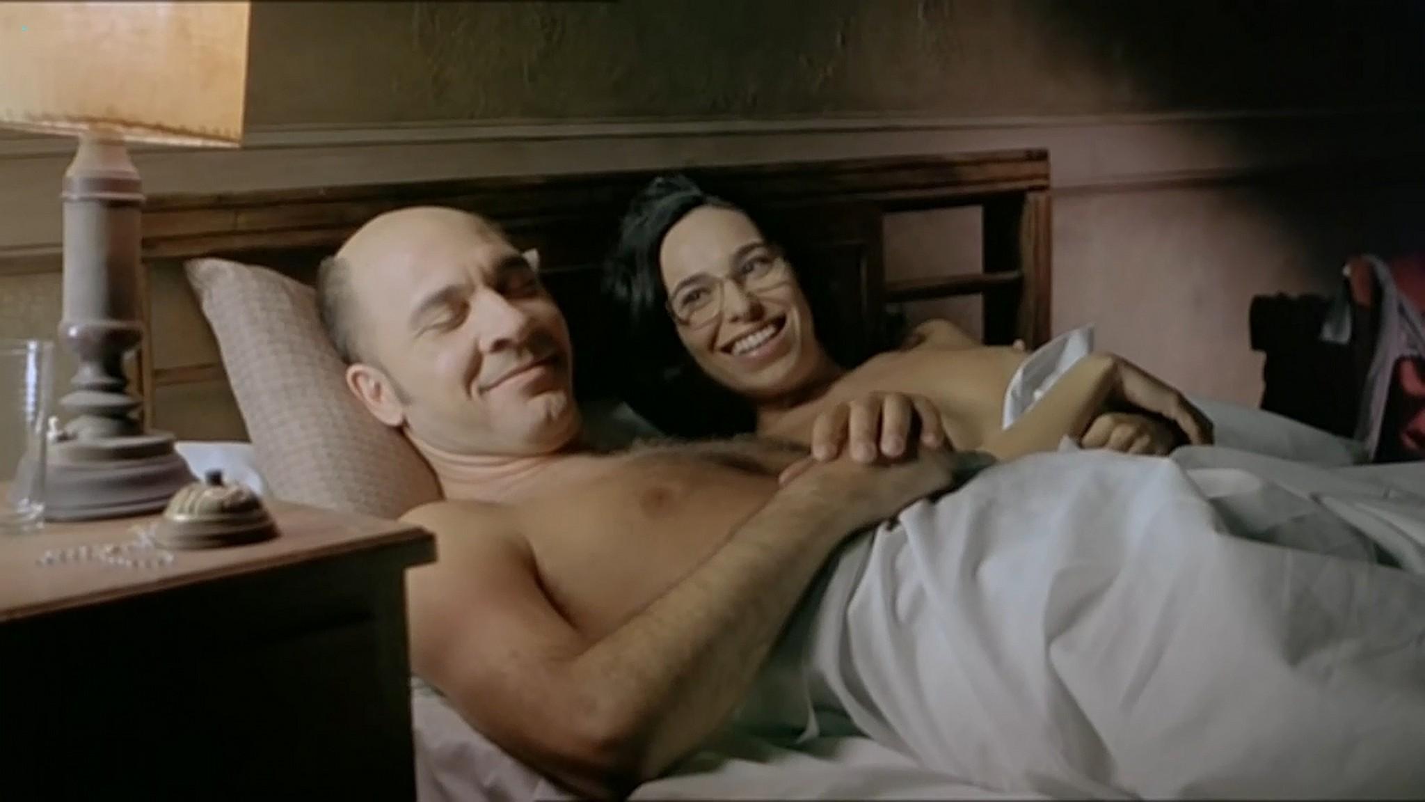 Ariadna Gil nude sex Sandra Ballesteros and other nude and sex El lado oscuro del corazon 2 AR 2001 720p 3