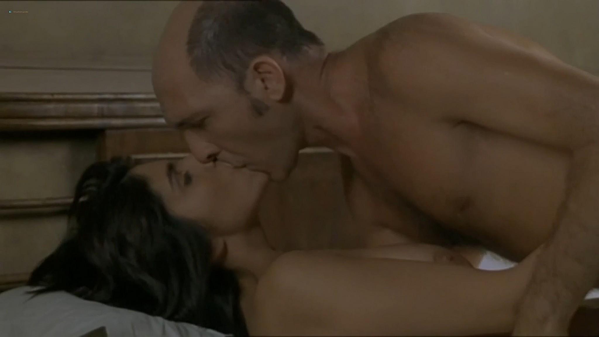 Ariadna Gil nude sex Sandra Ballesteros and other nude and sex El lado oscuro del corazon 2 AR 2001 720p 7
