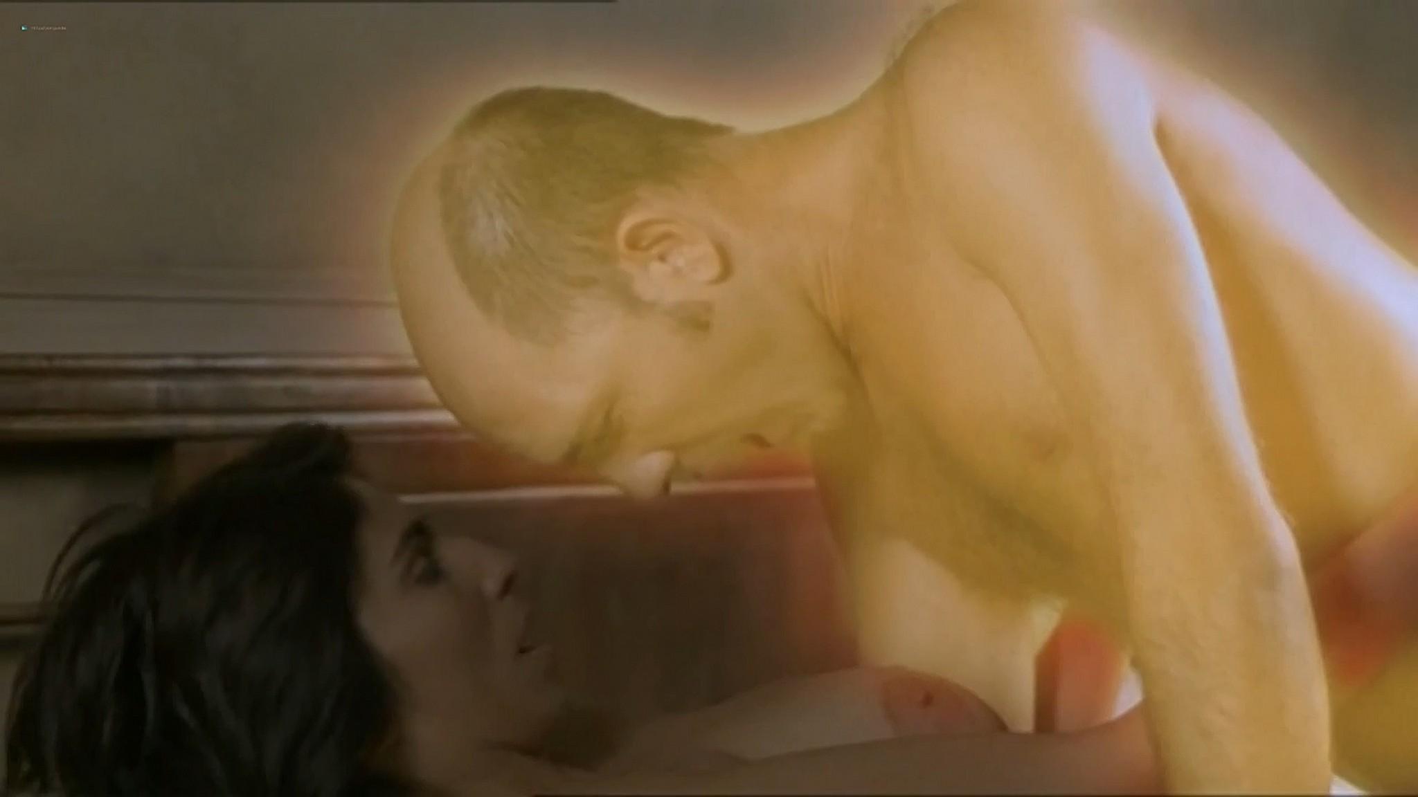 Ariadna Gil nude sex Sandra Ballesteros and other nude and sex El lado oscuro del corazon 2 AR 2001 720p 8