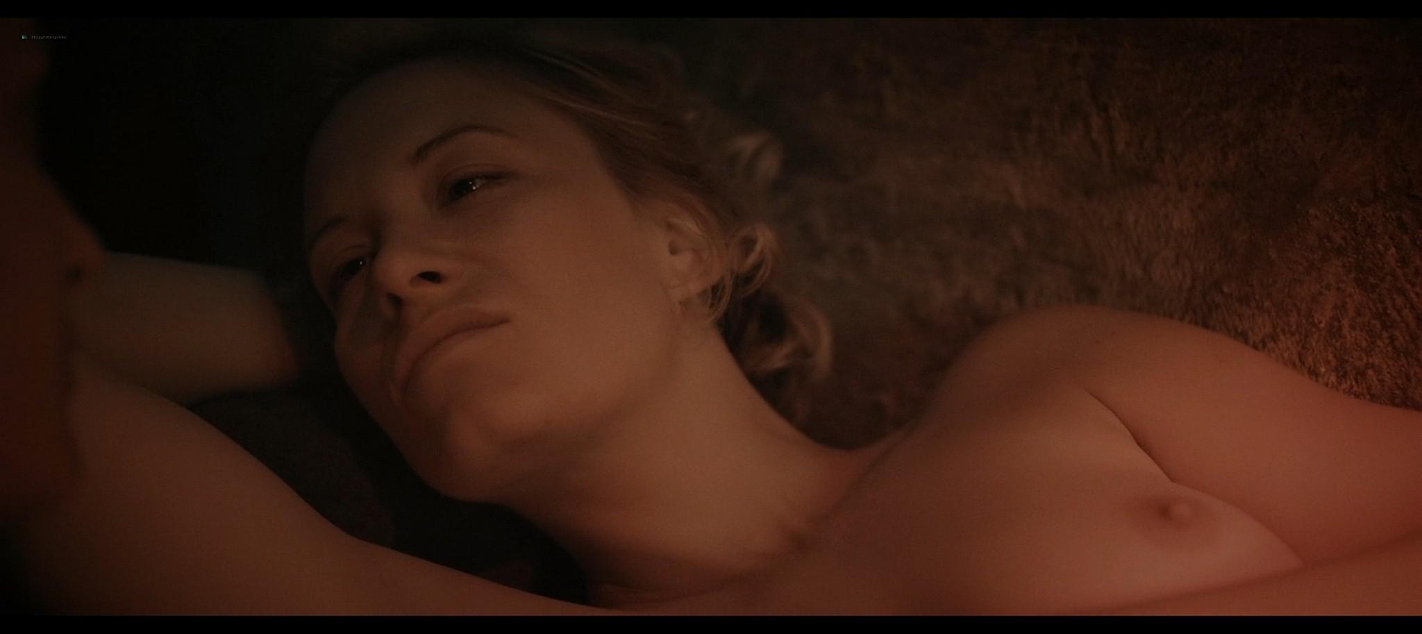 Clemence Thioly nude sex Helena Dvorakova nude lesbian sex Colette 2013 1080p BluRay 11