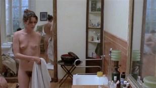 Eleonora Giorgi nude bush Martine Brochard and other nude full frontal - Una Spirale di nebbia (IT-1977)