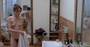 Eleonora Giorgi nude bush Martine Brochard and other nude full frontal Una Spirale di nebbia IT 1977 10