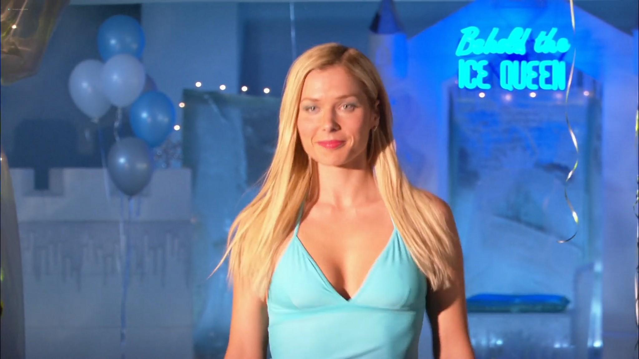Kim Poirier nude sex Stefanie von Pfetten nude too Decoys 2004 1080p Web 11