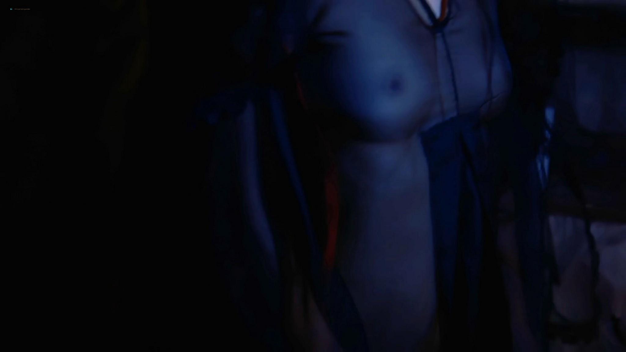 Larissa Anzoategui nude full frontal Nathalia Borioli and others nude Domina Nocturna BR 2021 1080p Web 7