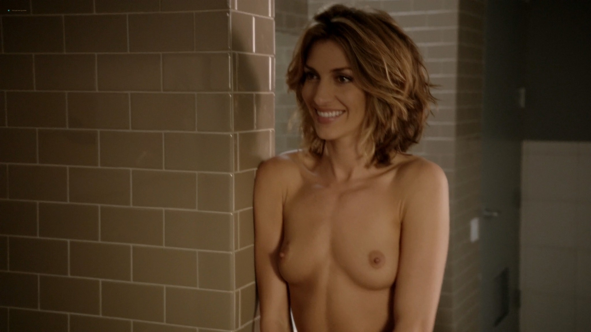 Megalyn Echikunwoke nude topless and Dawn Olivieri nude too House of Lies 2012 s1e7 1080p Web 6