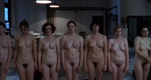 Nora Jane Noone nude full frontal Anne Marie Duff and another full frontal too The Magdalene Sisters 2002 1080p Web 5