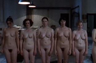 Nora-Jane Noone nude full frontal Anne-Marie Duff and another full-frontal too - The Magdalene Sisters (2002) 1080p Web