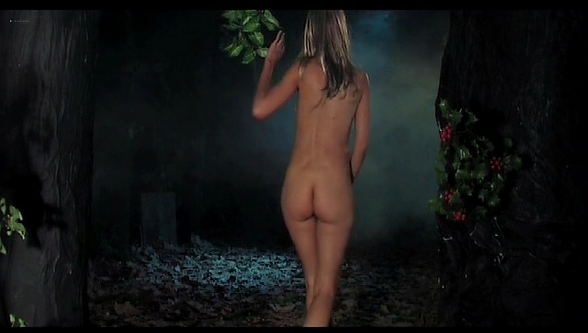 Sonja Karina nude Eliza Borecka nude labia Abducted by the Daleks 2005 12