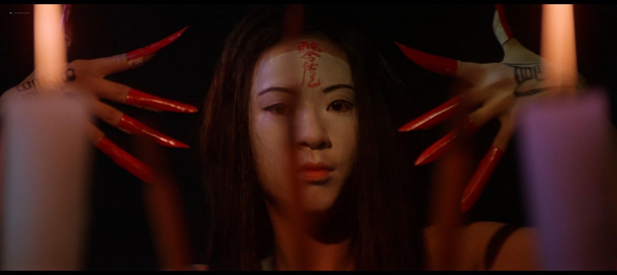 Tanny Tien Ni nude full frontal Szu Chia Chen nude Hex 1980 1080p BluRay