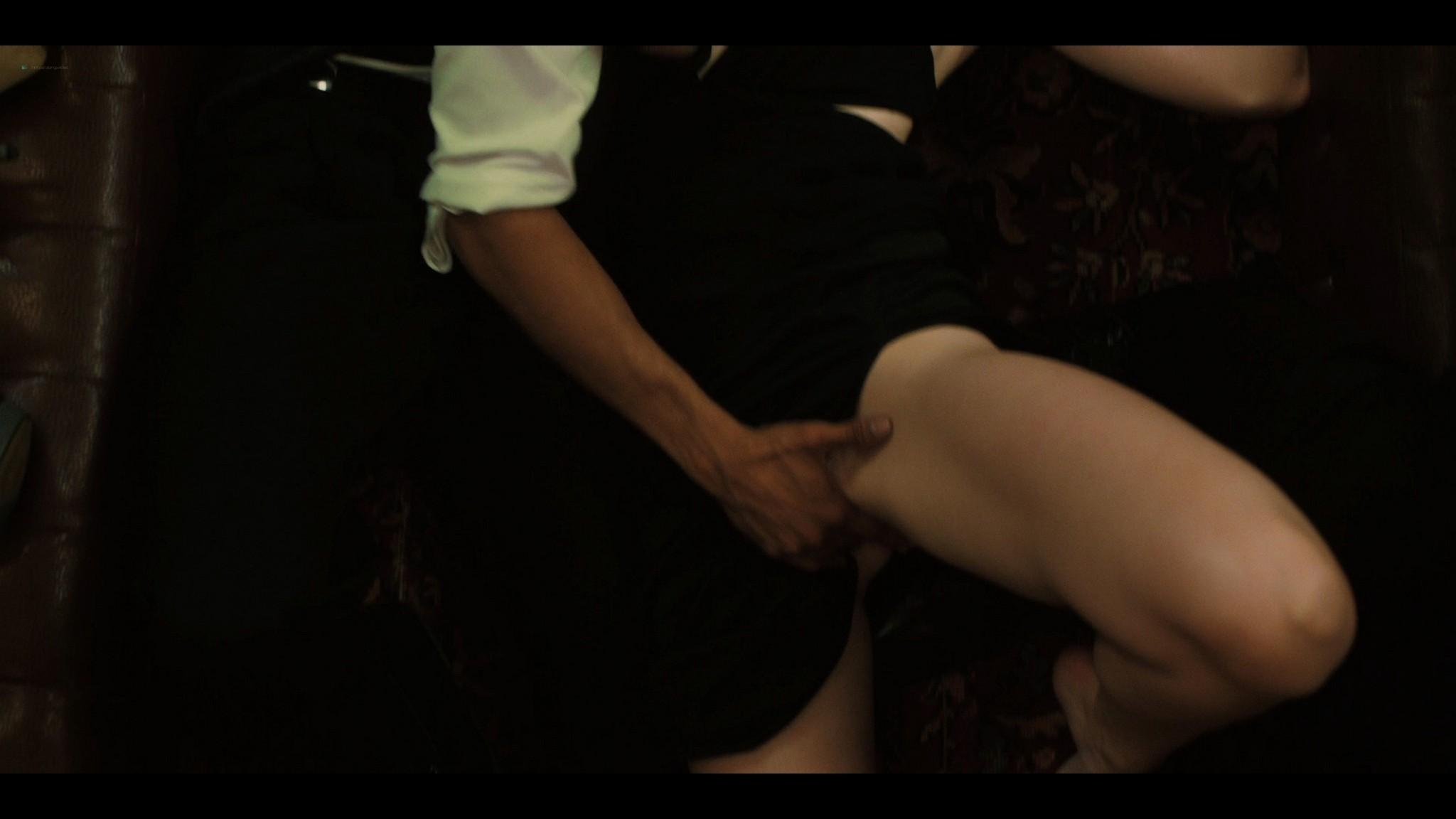 Alisa Erlikh nude Elyse Saunders wet see through Dark Web Cicada 3301 2021 1080p BluRay 3