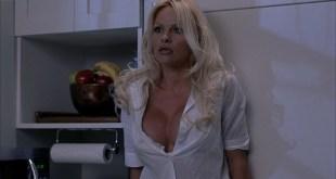 Anna Faris sexy Pamela Anderson Jenny McCarthy busty Scary Movie 3 2003 1080p BluRay 7