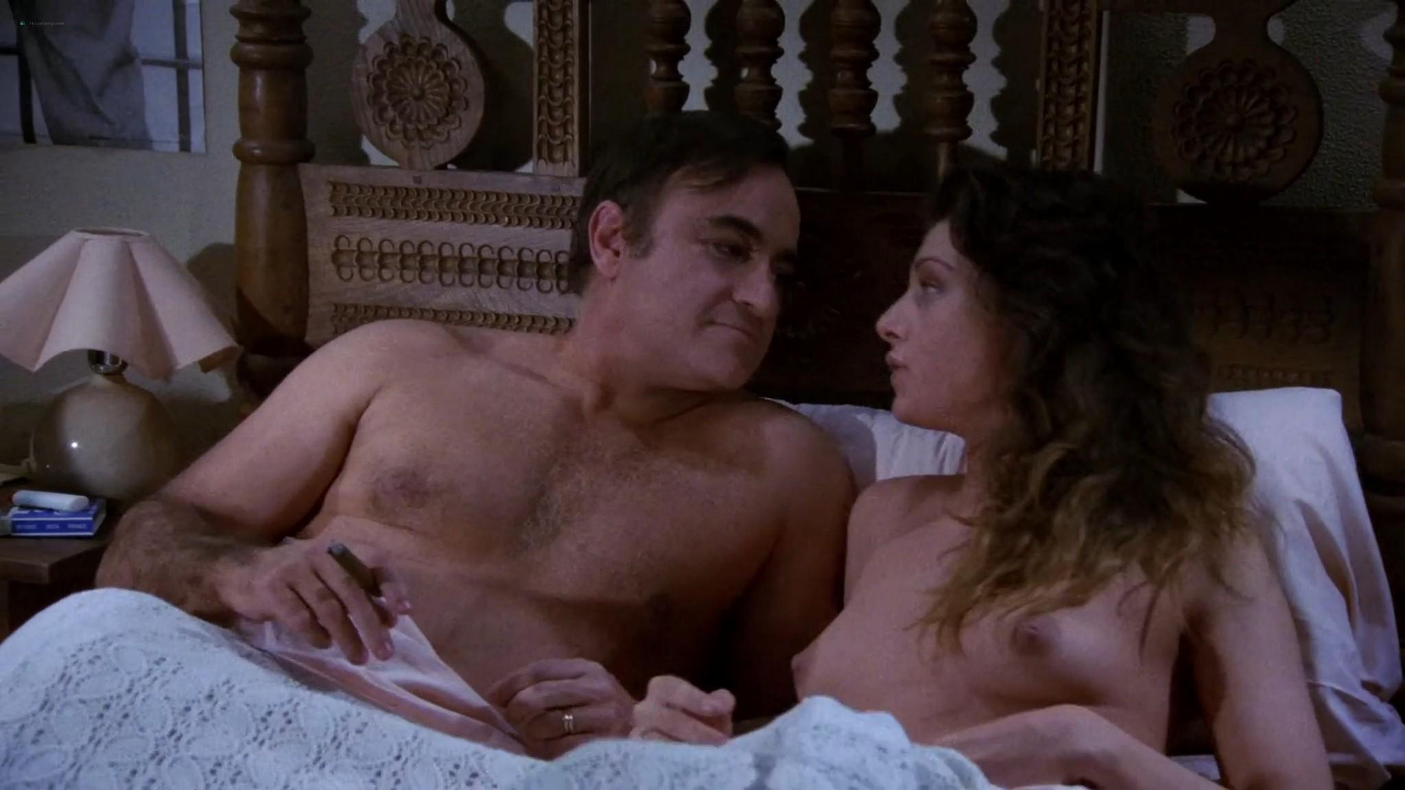 Carole Kirkham nude full frontal Silvia Miro Paquita Ondiviela all nude bush Panic Beats ES 1983 1080p BluRay 15
