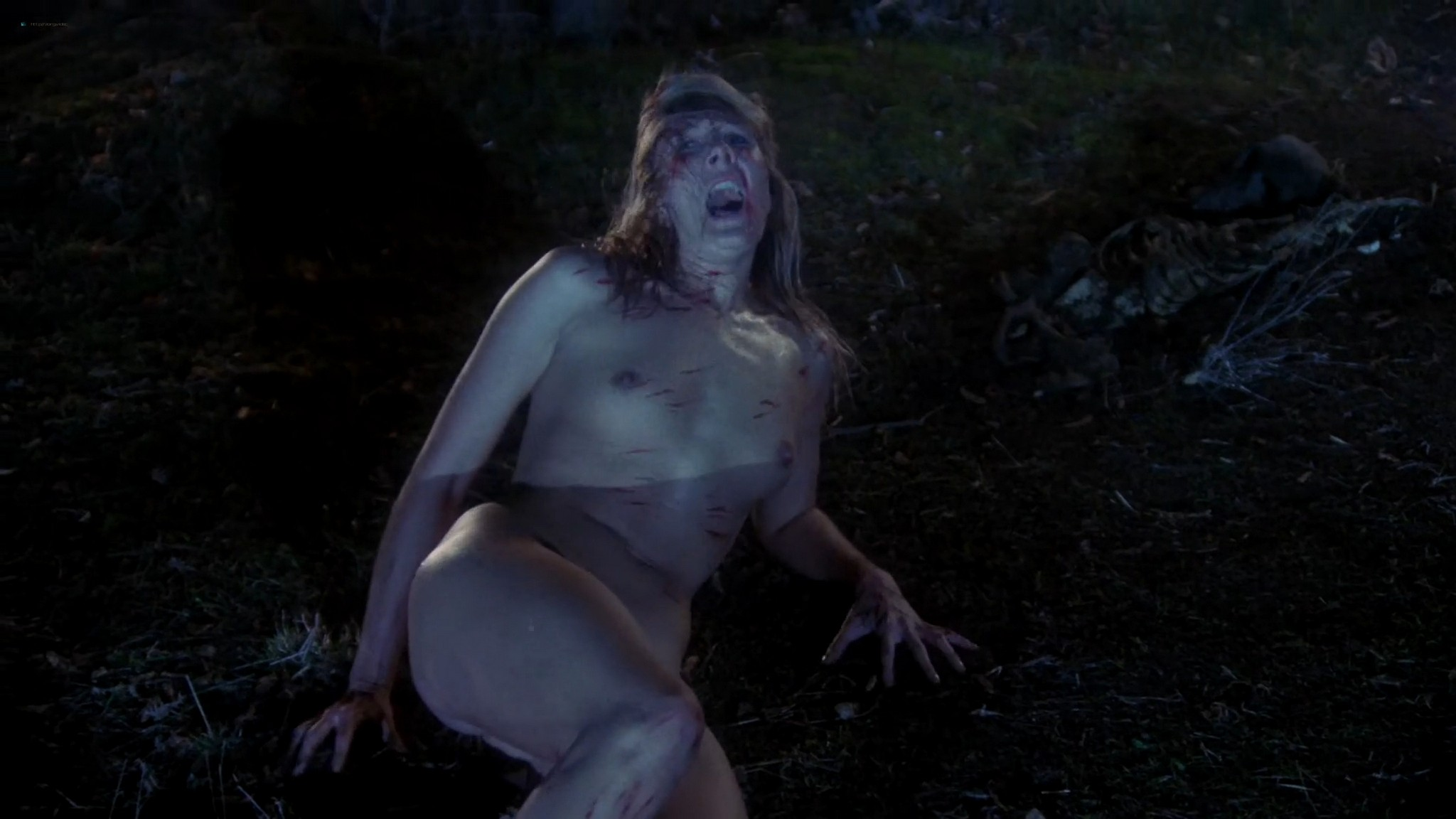 Carole Kirkham nude full frontal Silvia Miro Paquita Ondiviela all nude bush Panic Beats ES 1983 1080p BluRay 4