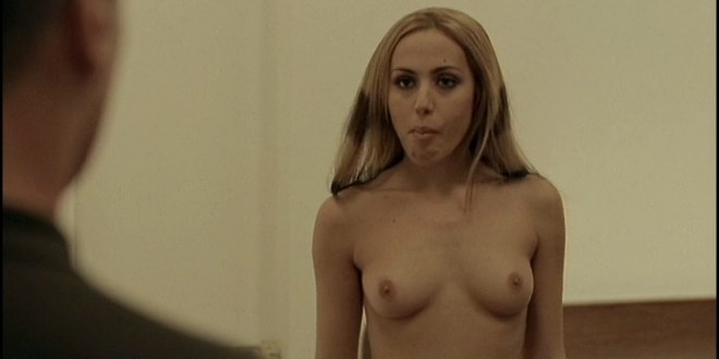 Irene Montala nude oral seex Raquel Gonzalez bdnude too Fausto 5 0 MX 2001 4