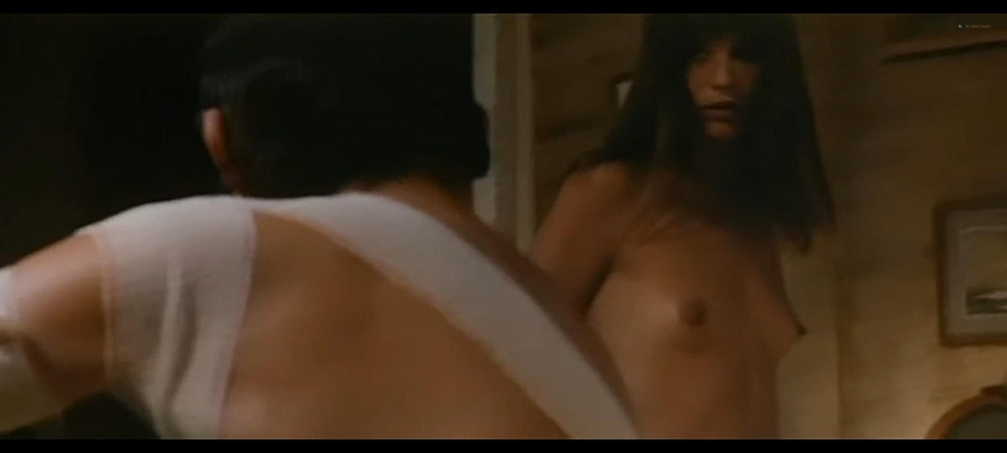 Jane Birkin full nude in Cannabis FR 1970 5