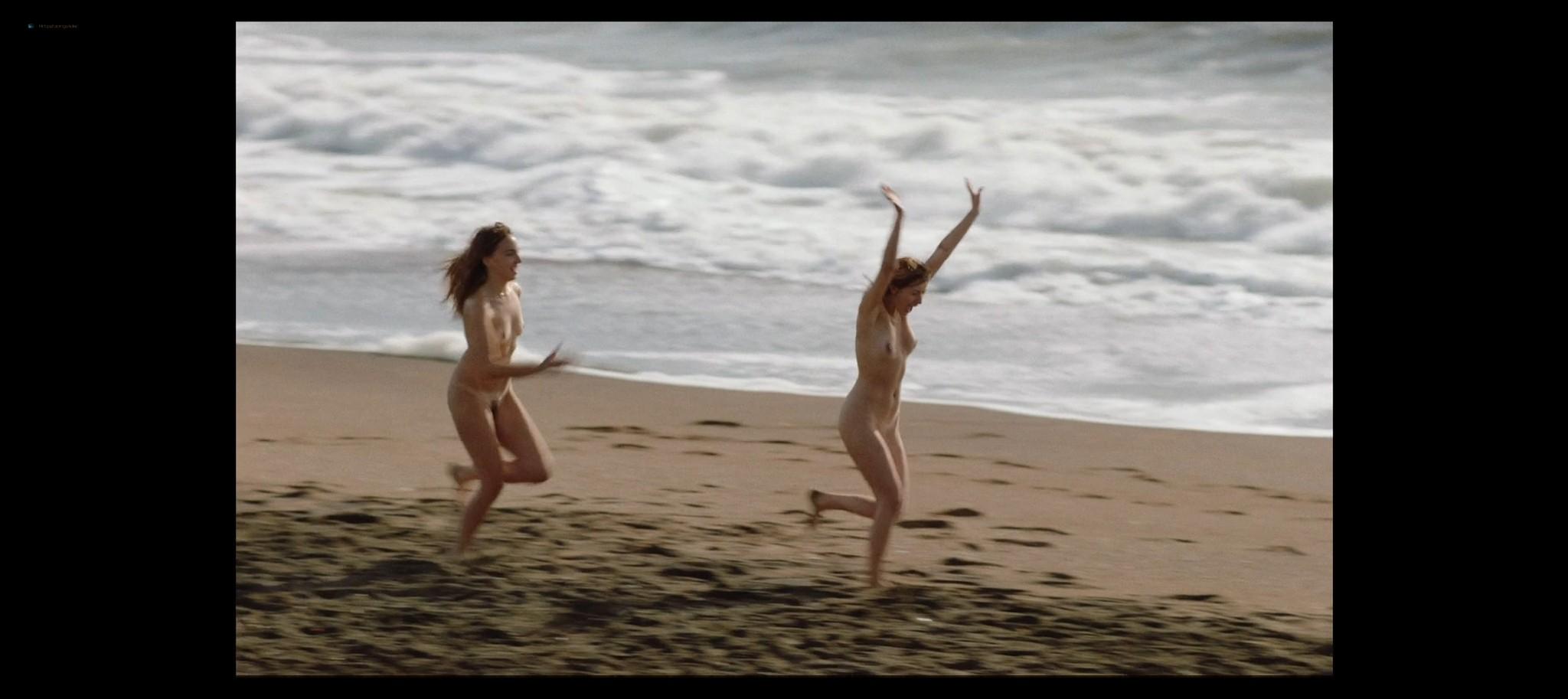 Laura Chiatti nude Antonia Fotaras and others nude bush and topless Addio al nubilato IT 2021 1080p Web 11