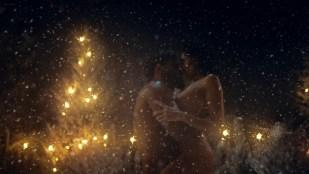 Lela Loren nude wet and sex - American Gods (2021) s3e7 1080p Web