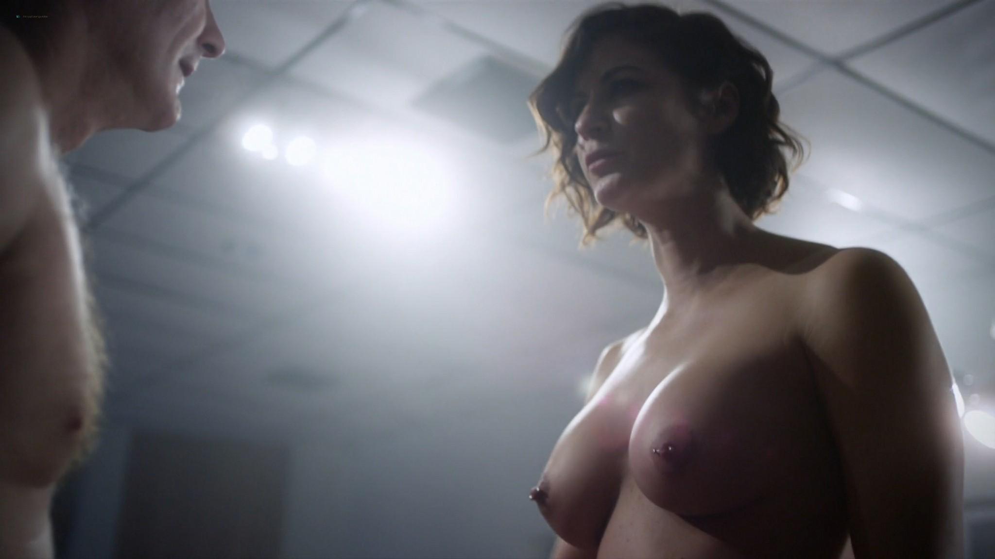 Maria Rogers nude full frontal Winter Ave Zoli nude topless Cat Run 2 2014 HD 1080p BluRay 6