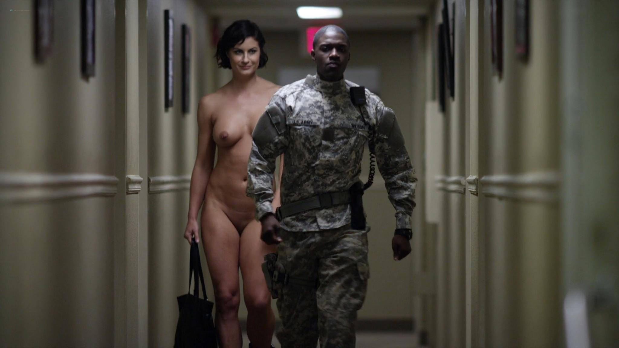 Maria Rogers nude full frontal Winter Ave Zoli nude topless Cat Run 2 2014 HD 1080p BluRay 8