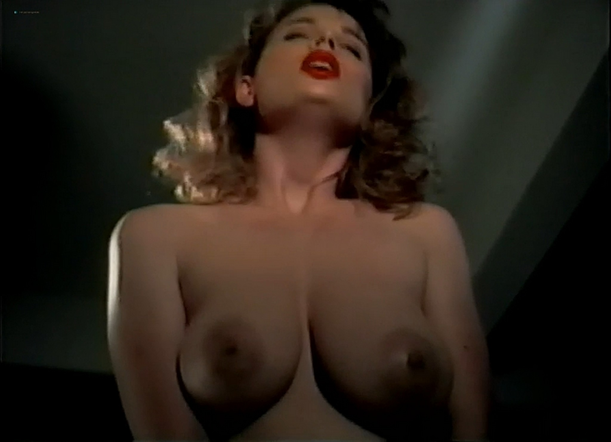 Shannon Whirry nude full frontal Fawna MacLaren and others nude Lady In Waiting 1994 10