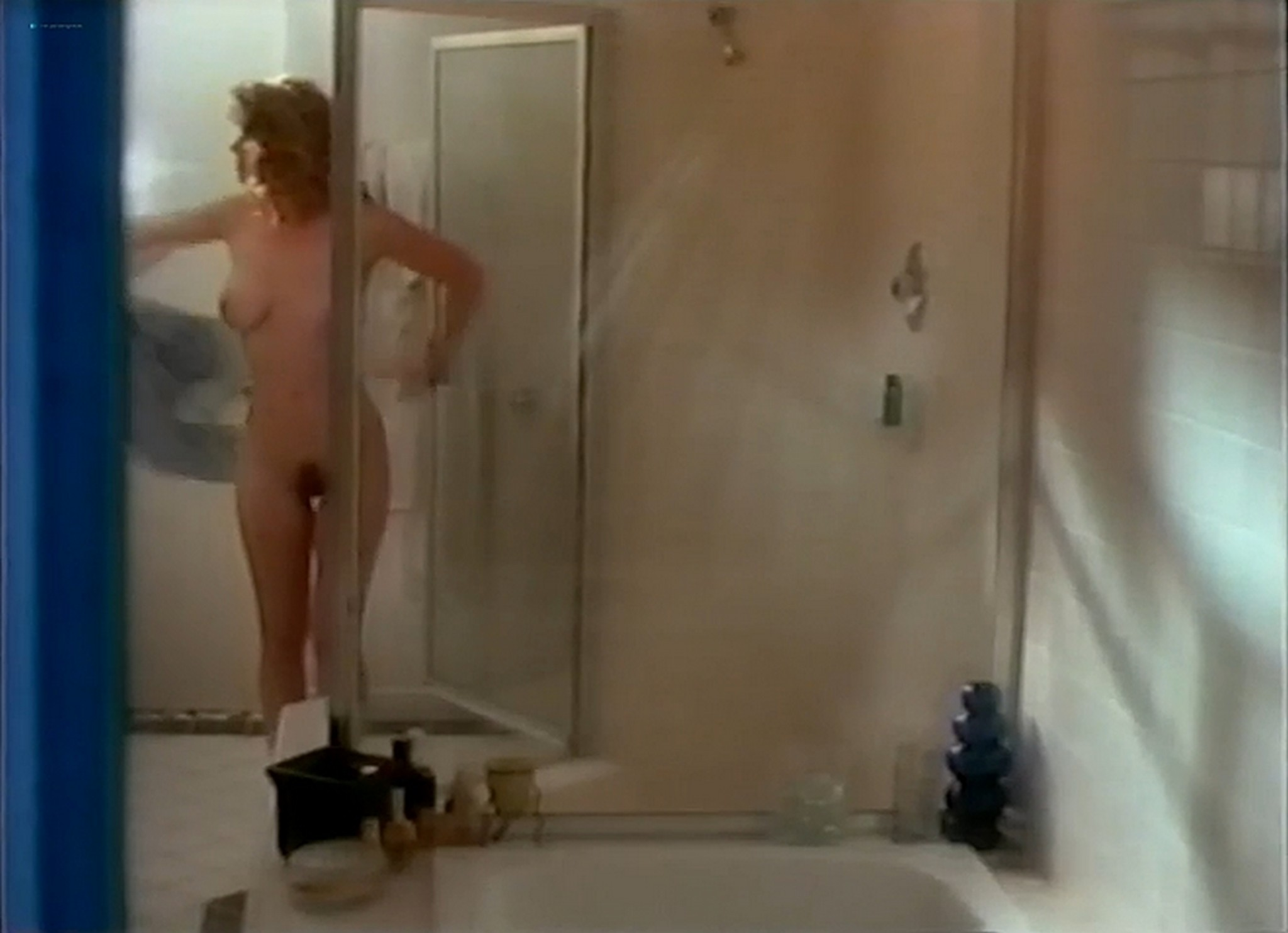 Shannon Whirry nude full frontal Fawna MacLaren and others nude Lady In Waiting 1994 12