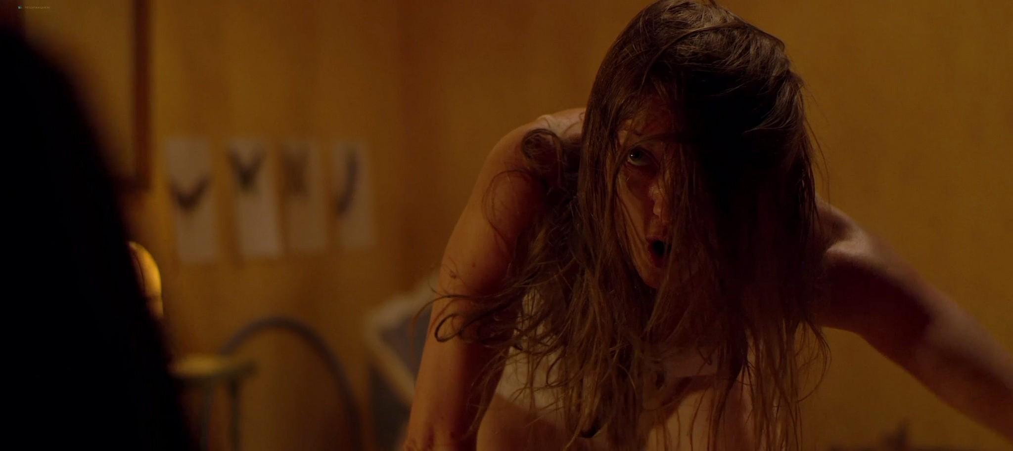 Sonya Cullingford nude sex Miriam Galanti sex In the Trap 2019 1080p Web 11