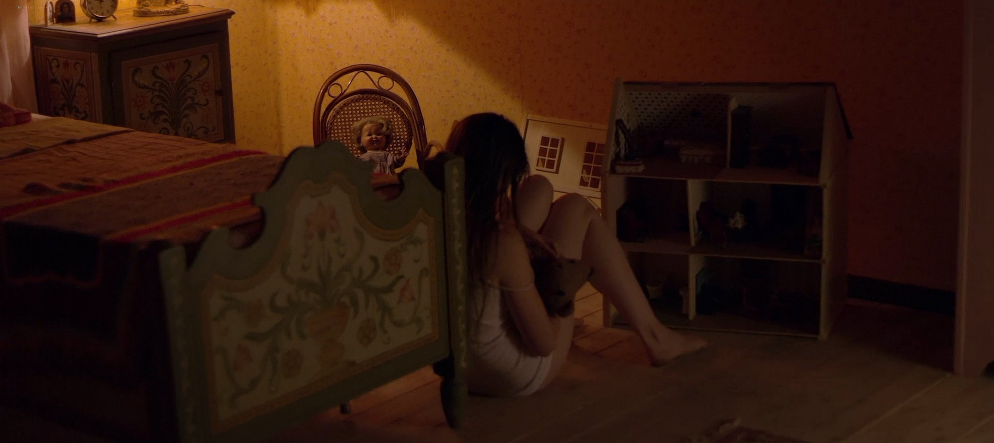 Sonya Cullingford nude sex Miriam Galanti sex In the Trap 2019 1080p Web 4