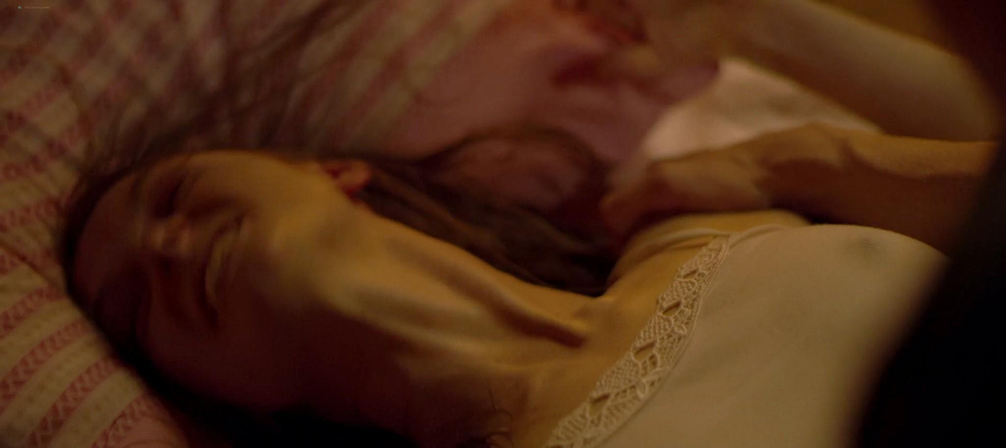 Sonya Cullingford nude sex Miriam Galanti sex In the Trap 2019 1080p Web 6