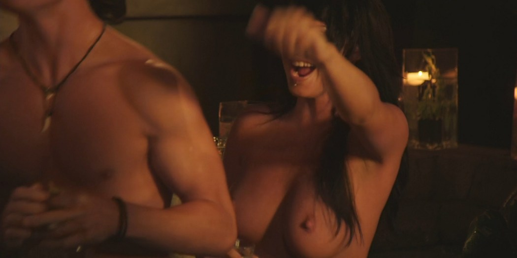 Virginia Williams hot Tammin Sursok Lucila Sola and others nude and sexy 10 Rules for Sleeping Around 2013 1080p BluRay REMUX 17