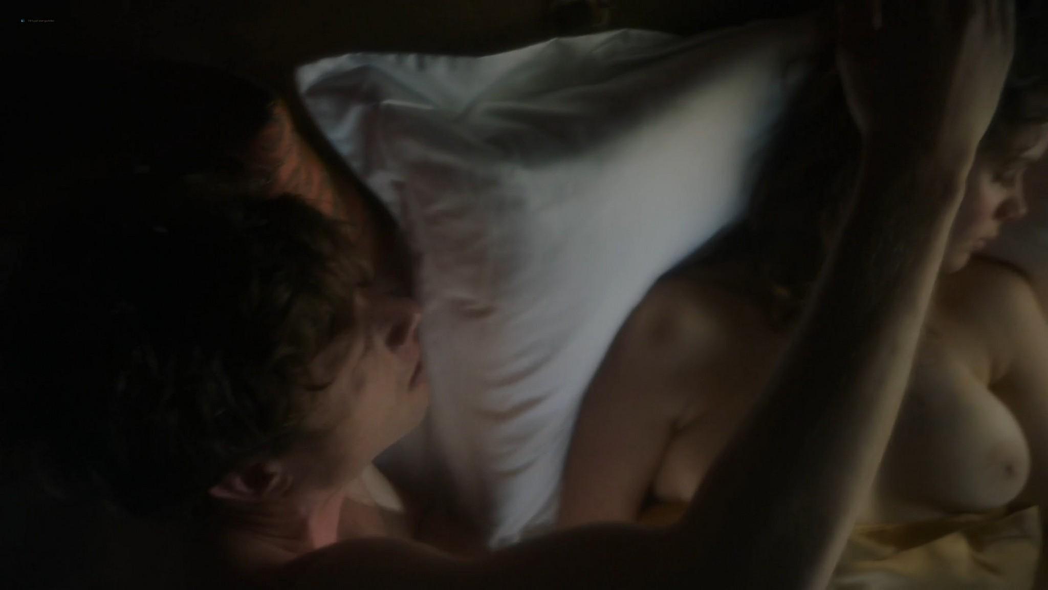 Abra Thompson nude topless The Nevers 2011 s1e1 1080p 2