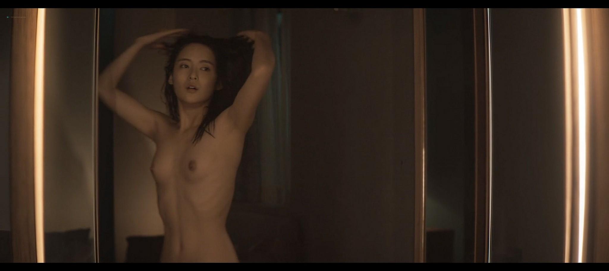 Anke Sun nude full frontal Baijia Zhang topless The Soul CN 2021 1080p Web 7