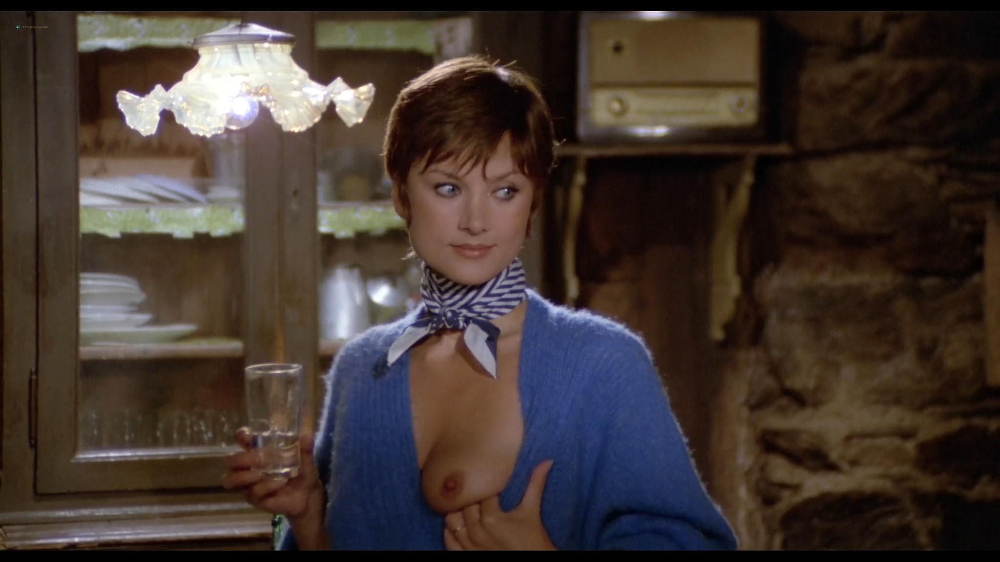 Barbara Bouchet nude bush Stefania Casini and others nude Come perdere una moglie e trovare un amante IT 1978 1080p Web 12