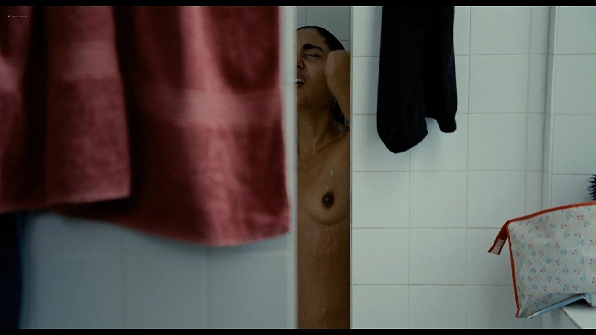 Golshifteh Farahani nude topless Les Deux Amis FR 2014 1080p Web