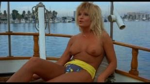 Jillian Kesner nude April Wayne sexy - Moon in Scorpio (1987) 1080p BluRay