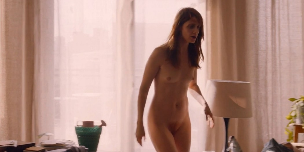 Judith Chemla nude full frontal Burning Ghost FR 2019 1080p Web 5