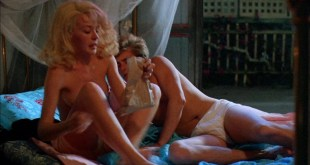 Kylie Minogue nude topless and sex The Delinquents 1989 1080p Web 14