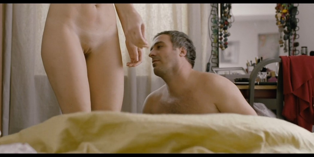 Maria Popistasu nude bush Tuesday After Christmas RO 2010 1080p Web 13