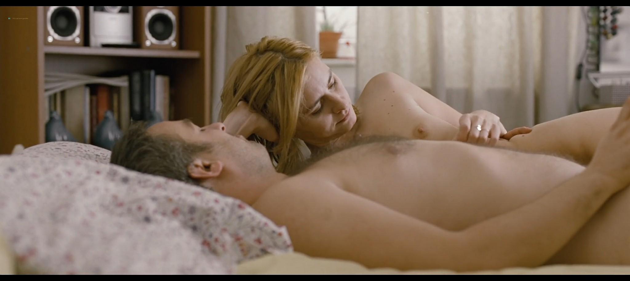 Maria Popistasu nude bush Tuesday After Christmas RO 2010 1080p Web 6