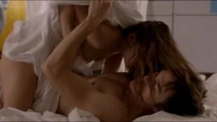 Morgan Saylor sex and maybe a nipple - Homeland (2013) s3e2 HD 1080p
