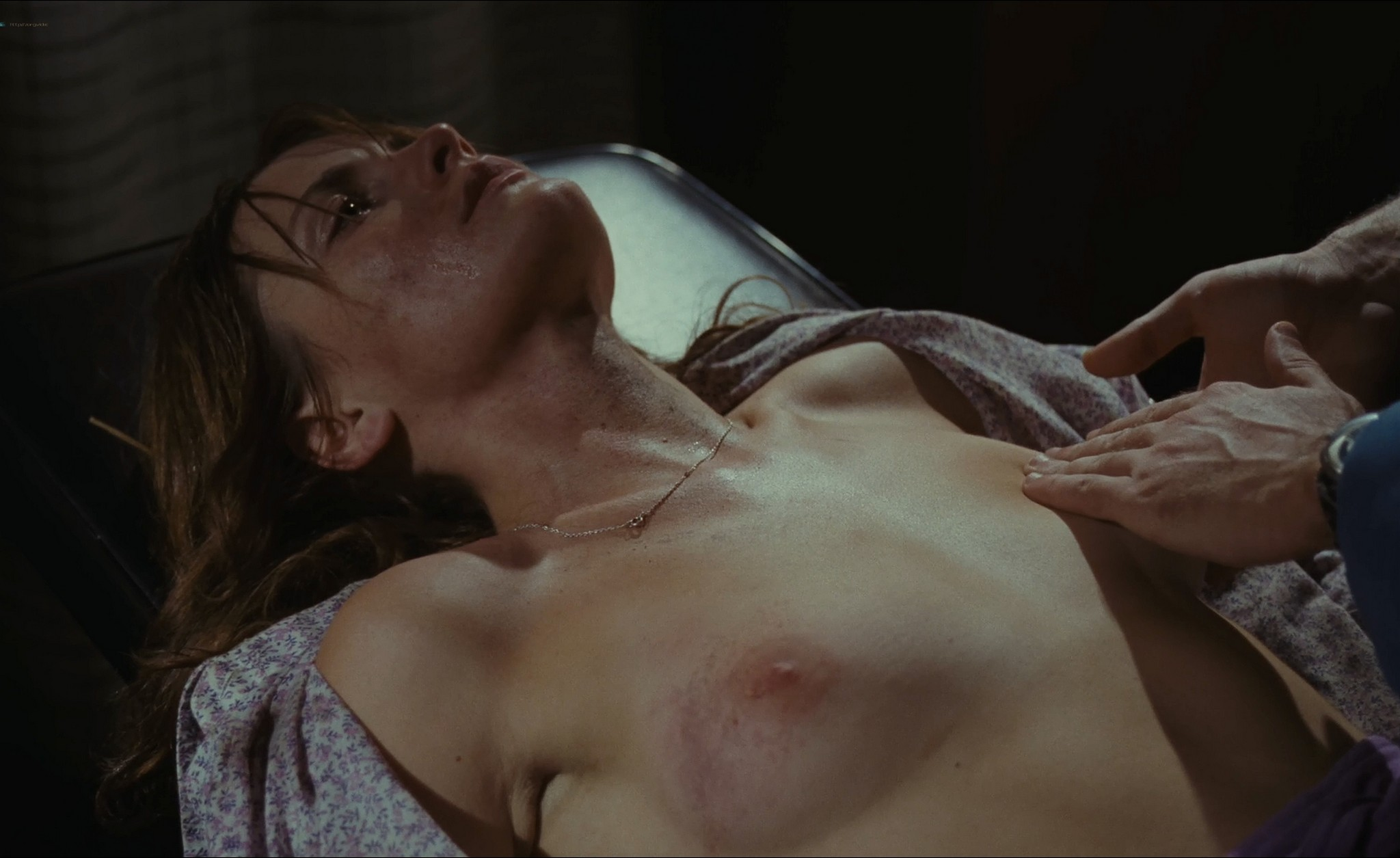 Nathalie Nell nude full frontal and sex L amour viole FR 1978 1080p BluRay 10
