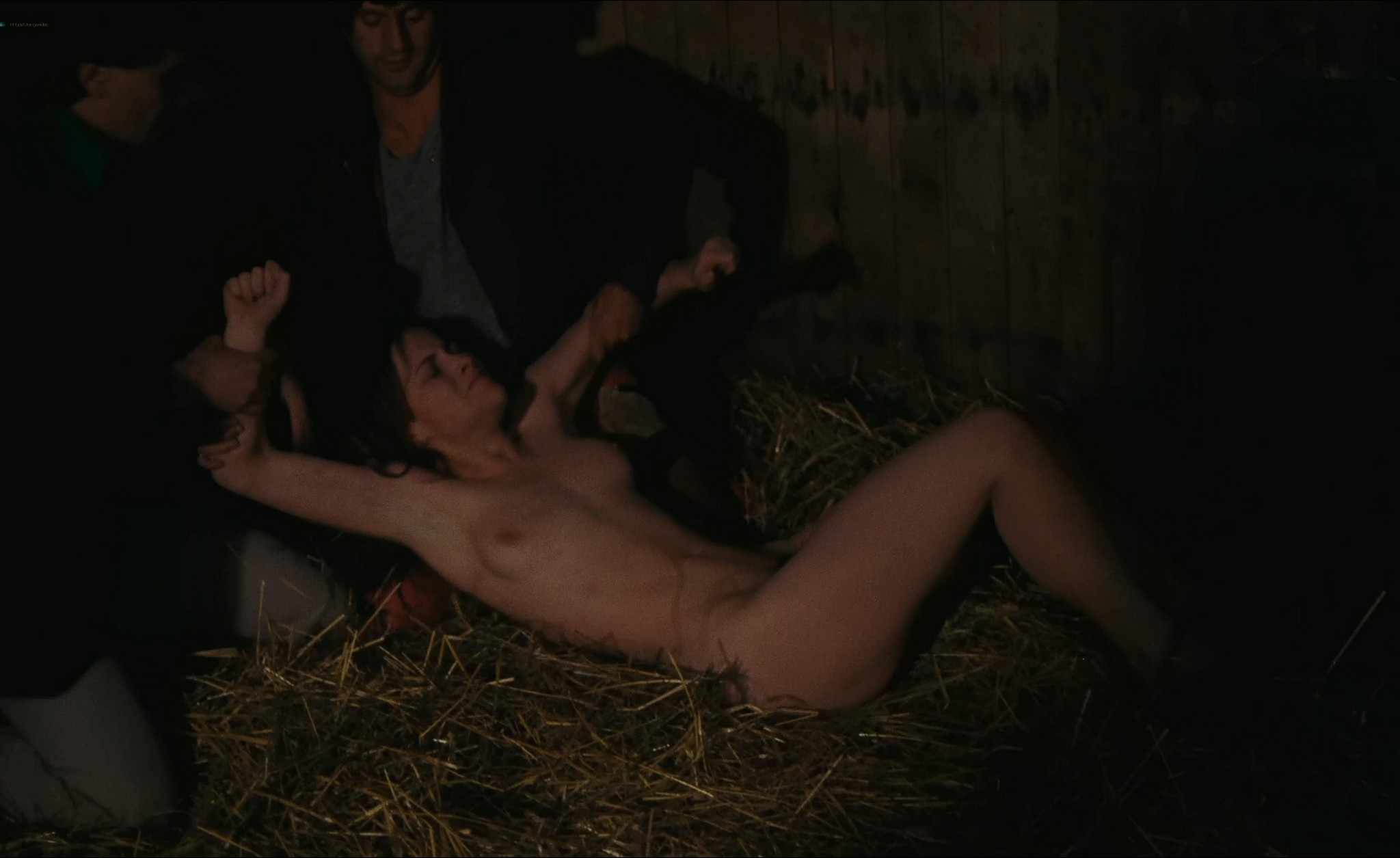 Nathalie Nell nude full frontal and sex L amour viole FR 1978 1080p BluRay 5