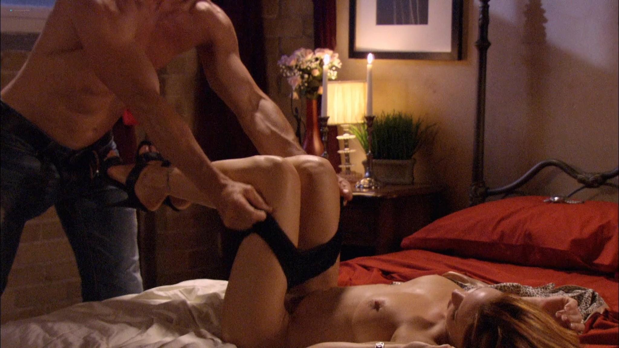 Noelle DuBois nude sex Jennifer Korbin nude sex too Lingerie 209 s2e9 1080p 14