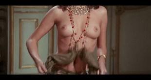 Ornella Muti nude Irene Papas nude blow job Oasis of Fear 1971 720p 10